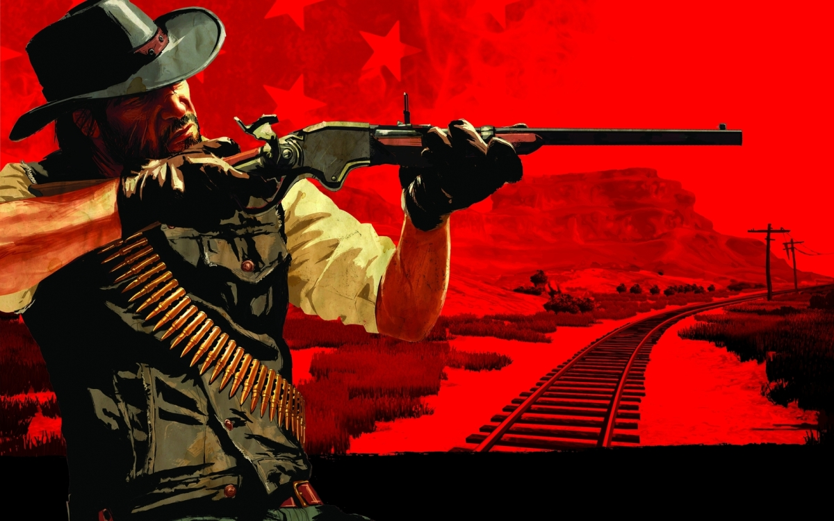 Red Dead Redemption (Xbox 360/PS3, 2010) - Review