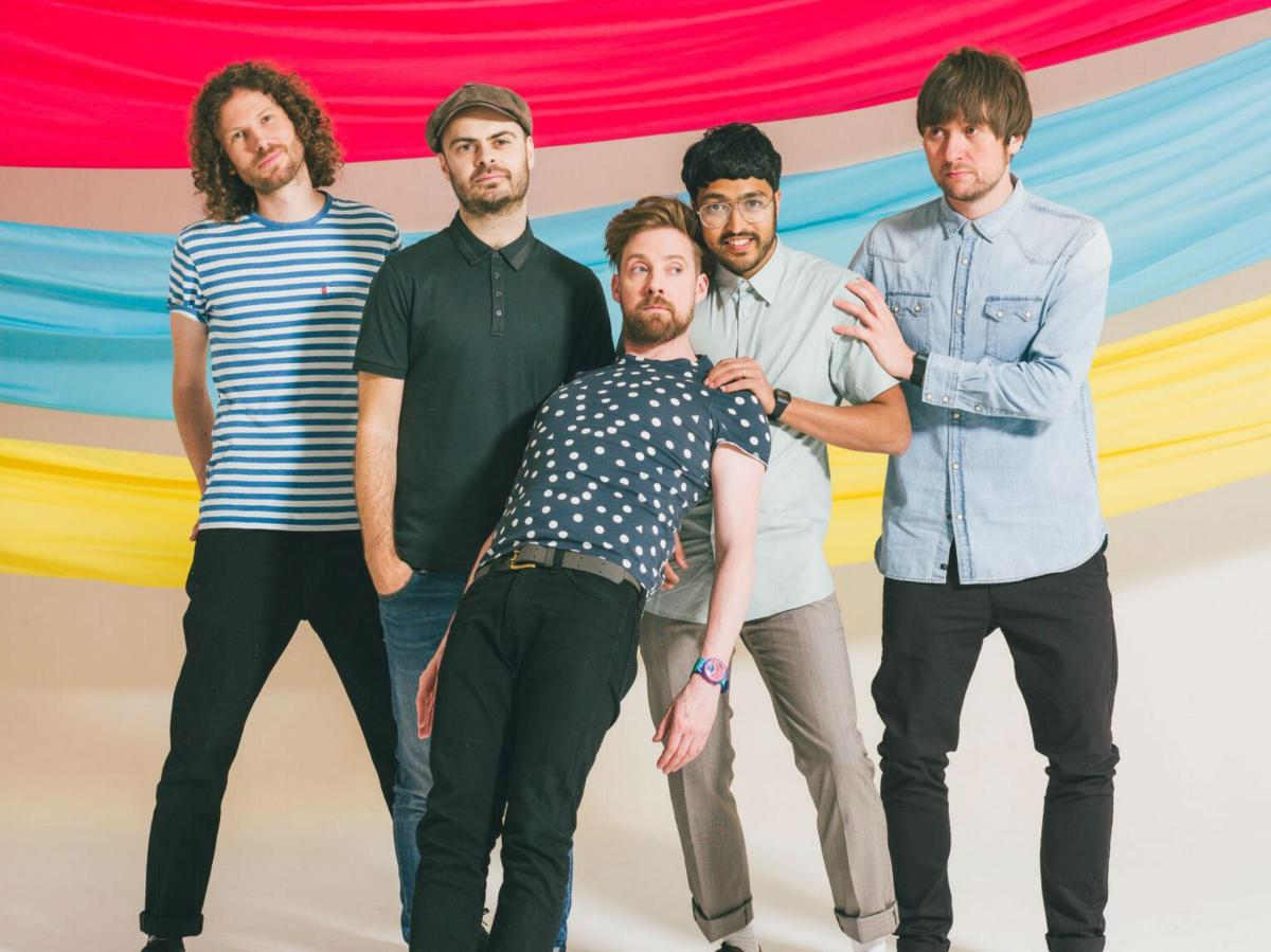Kaiser Chiefs - Stay Together (2016) - Review