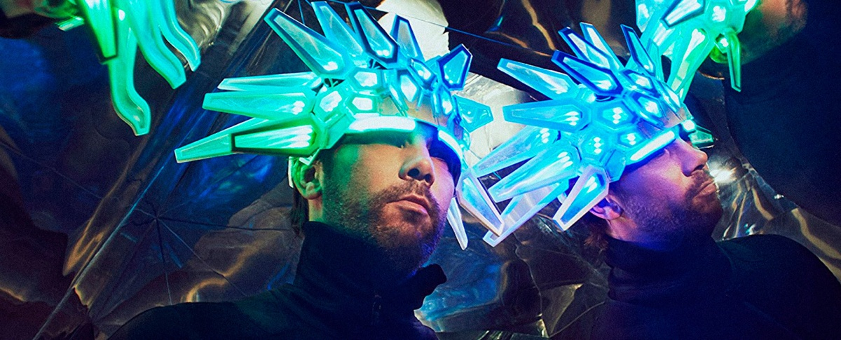 Jamiroquai - Automaton (2017) - Review