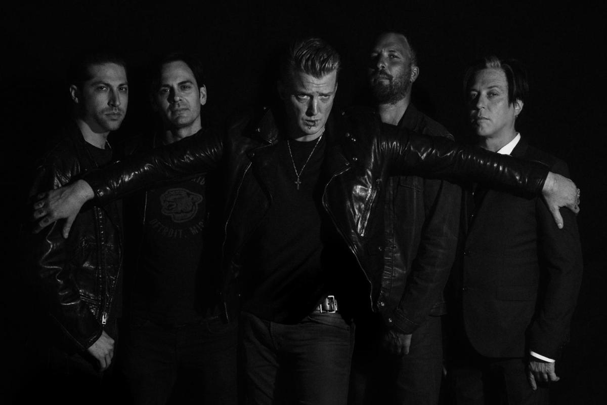 Top 25 Queens Of The Stone Age Songs - Milo