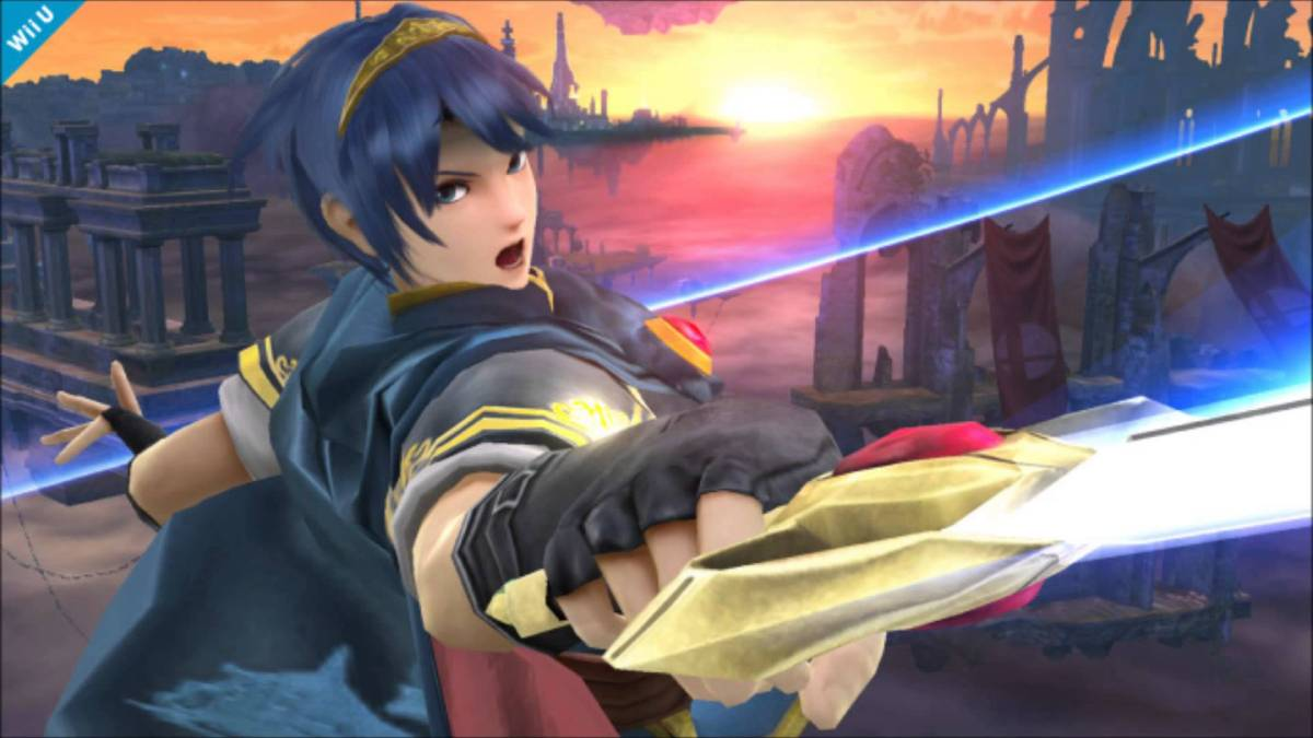 Top Ten Most Fun Characters in Super Smash Bros. 4 - Marcus